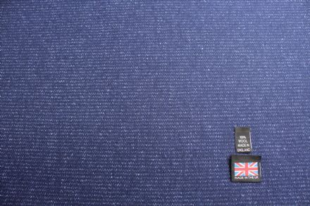 Heavyweight 100% Wool Coating Fabric | BZ96